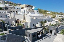 A true gem in Santorini