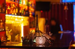 Don't forget we are open earlier now from 6pm till Late  And Happy Hours everyday From 6pm till 9pm
