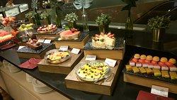 Tiffany Cafe 7