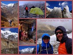 Dhaulagiri Circuit Trek (5) - Nepal 2018