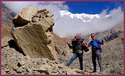 Dhaulagiri Circuit Trek (6) - Nepal 2018