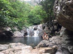 Les Gorges de Colombières_Colombières-sur-Orb_La Cascade