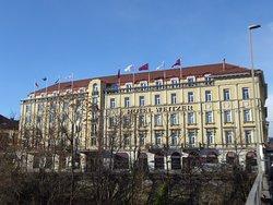 Cartoline da Graz, Austria