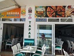 Bar Restaurant SEÑORA MORENA