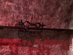 Mittelalterliche Lochgefängnisse