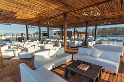 Fives Rooftop Restaurante
