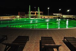 piscina da mille e una notte