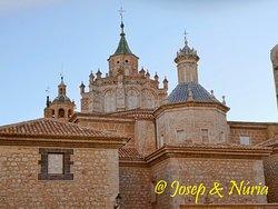 Catedral de Santa Maria de Teruel