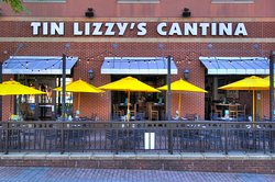 ‪Tin Lizzy's Cantina - Mall of Georgia‬