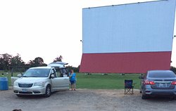The Showboat Drive-In