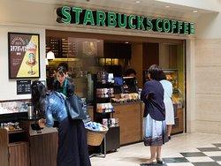 スターバックスコーヒー聖路加国際病院店3