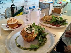 How lucky New Plymouth Isto have this fab cafe