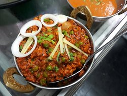 Spice Hut Indian Restaurant