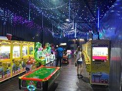 Shu Lin Sing Ren Garden Night Market