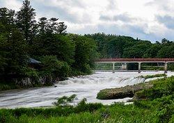 Otsujiga Falls