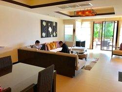 Luxury Villa for families