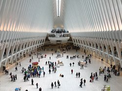 The Oculus. Wow!