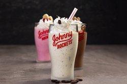 O melhor milkshake do mundo!