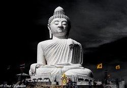 تمثال بوذا الكبير - بوكيت - تايلند
