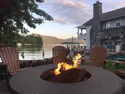 Nothing Compares to  The BoatHouse!