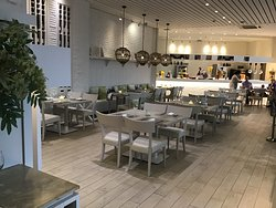 Lovely Fresco Italian Restaurant