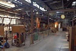 LVR-Industriemuseum Gesenkschmiede Hendrichs