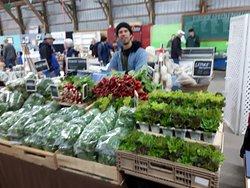 Fresh Vegetables from Overmars Gardens!