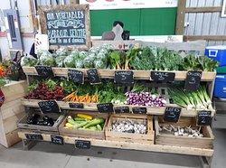 Antigonish Farmer's Market