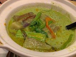 地道滋味泰國菜