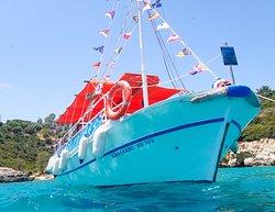 Kalyves Cruises