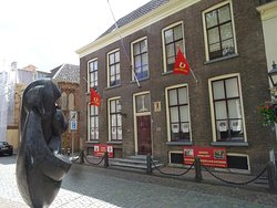 museum free entrance in Doesburg
