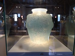 LALIQUE MUSEE