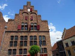 architectuur te Doesburg