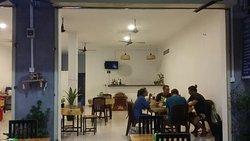 Siem Reap Eating Place Restaurant