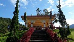 Nova Gokula em Pindamonhangaba
