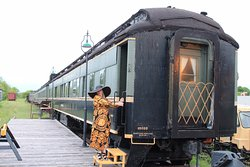 Railway Museum of Eastern Ontario