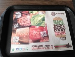 Use 100% Australian Beef.