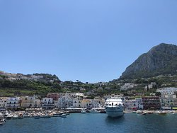 Hospitable Capri
