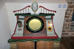 The Sea Chantey Jukebox.