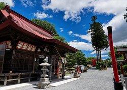 Takayashiki Inari Shrine