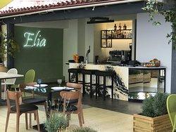 Elia by Kastalia Boutique Hotel