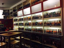 Kosmo Beer Shop