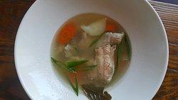 Grear fish restaurant