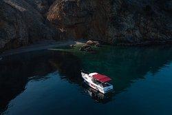 Ema & Marlin boat tours