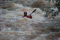 canoé-kayak pays basque