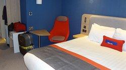 2. Holiday Inn Express London Heathrow T4