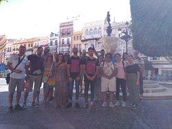 Freetour Sevilla