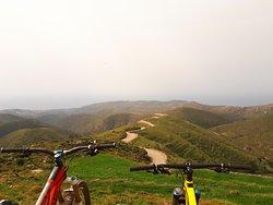 The backroads to Elafonisi. Cretan Backroads©