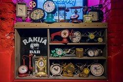 Коллекция необычных часов