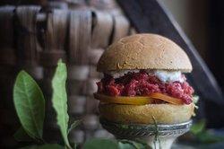 Mezzadria Tuscany Burger